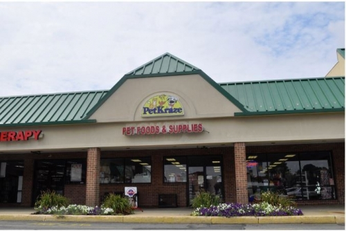 PetKraze Dutton Mill Shopping Village