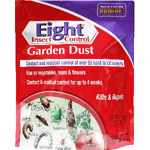 Bonide Eight Garden Dust 3 lb.