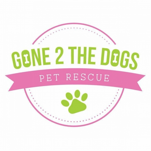 Gone 2 The Dogs Pet Rescue