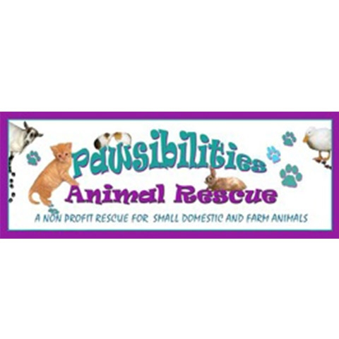 Pawsibilities Animal Rescue