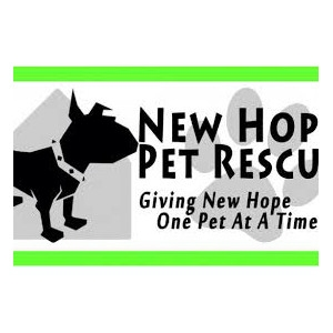 New Hope Pet Rescue