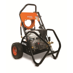RB 600 Pressure Washer