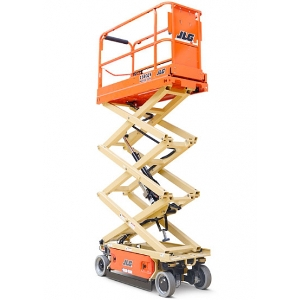 JLG 1930ES Electric Scissor Lift