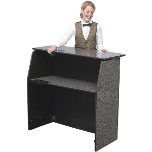 Portable Bar 4 Foot