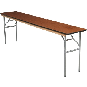 Table, 6ft conference (18in wide)