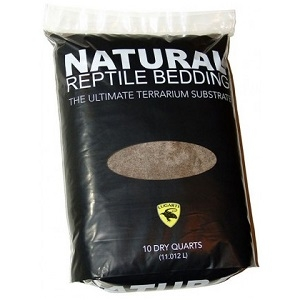 Lugarti Natural Reptile Bedding