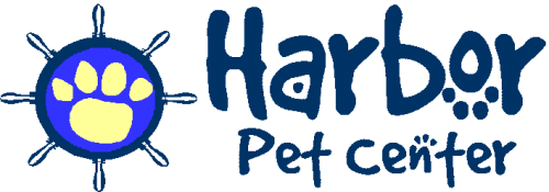 Harbor Pet Center Logo
