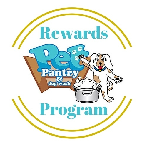 Pet Pantry Rewards