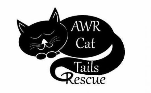 AWR Cat Tails Rescue Event
