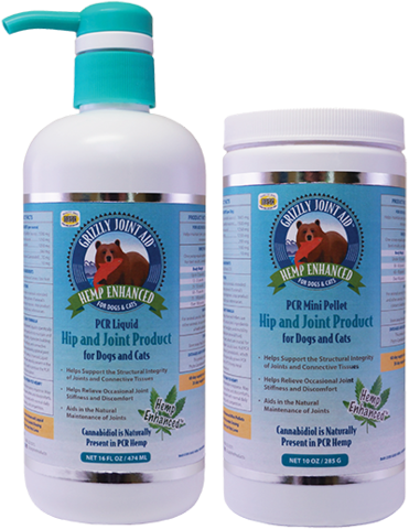 Hip and Joint Product for Dogs & Cats