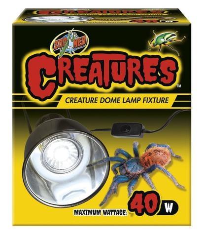 Creatures™ Dome Lamp Fixture