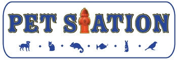 Tahoe Pet Station Logo