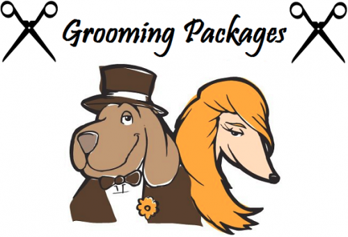Grooming Packages