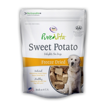PureVita™ Sweet Potato Dog Treats