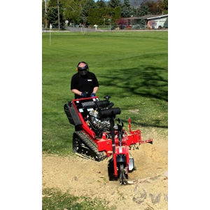 Barreto Stump Grinder Model 30SGB
