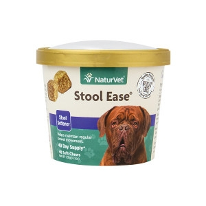 Stool Ease® Soft Chews 40 count