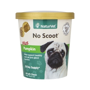 No Scoot® Soft Chew 60 count
