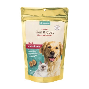 Aller-911® Skin & Coat Soft Chews