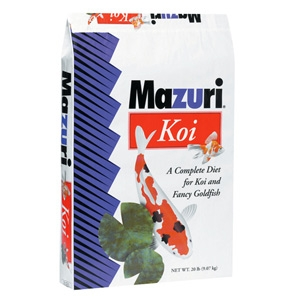 Mazuri® Koi Pond Nuggets