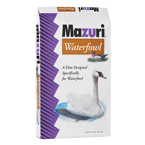 Mazuri Waterfowl Maintenance, 50lb