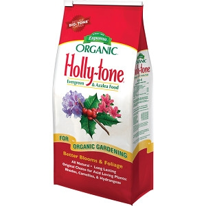 Espoma Organic Holly-tone