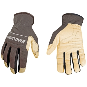 Youngstown Large & Medium Hybrid Plus Work Gloves