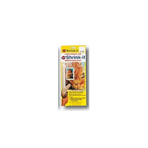 Shrink-it® Window Sealer Kit 54