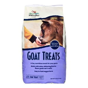 Manna Pro Licorice Goat Treats 6 Pound