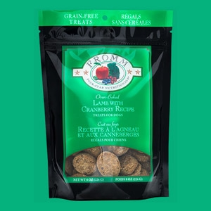 Fromm® Four-Star Lamb with Cranberry Dog Treats