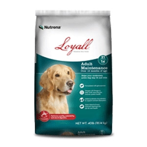 Nutrena® Loyall Adult Maintenance Dog Food