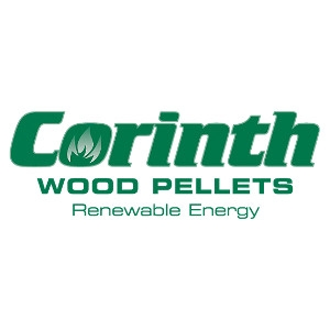 Corinth Wood Pellets