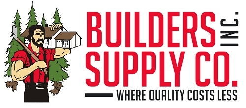 Builders Supply Co. Inc. Logo