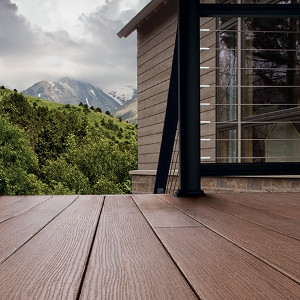 Arbor Decking Collection