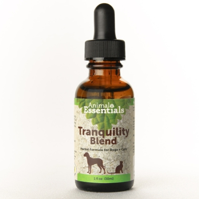 Animal Essentials Tranquility Blend Formula for Dogs & Cats