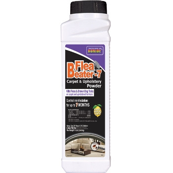 Flea Beater®-7 Carpet & Upholstery Powder