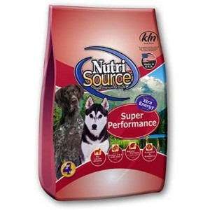 NutriSource®  Super Performance 40 Pound