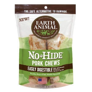 No Hide Pork Chews