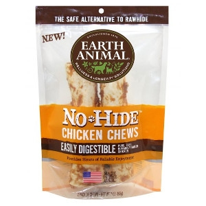 No Hide Chicken Chews