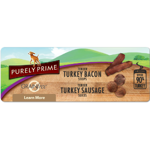 Purely Prime Tender Strips & Slices only $5.99