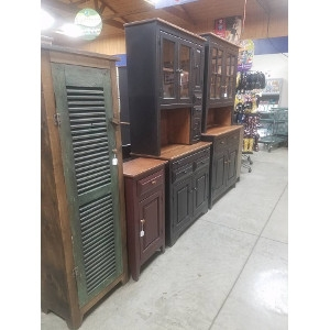 10%- 30% OFF On Select  Hand Crafted Furniture!