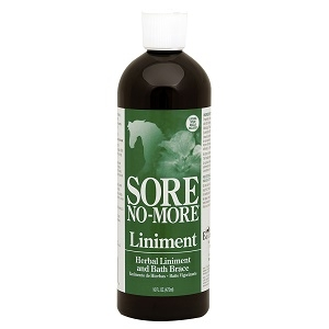 Sore No-More® Classic Liniment
