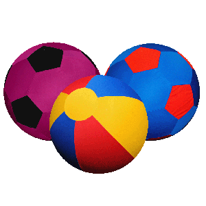 Jolly Mega Ball™ Covers