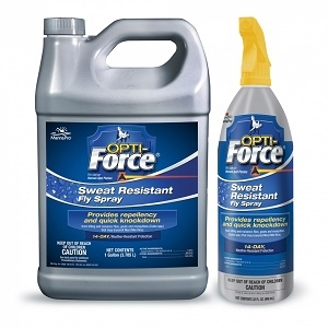 Opti-Force® Fly Spray