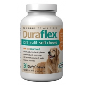 Duraflex Soft Chews for Dogs