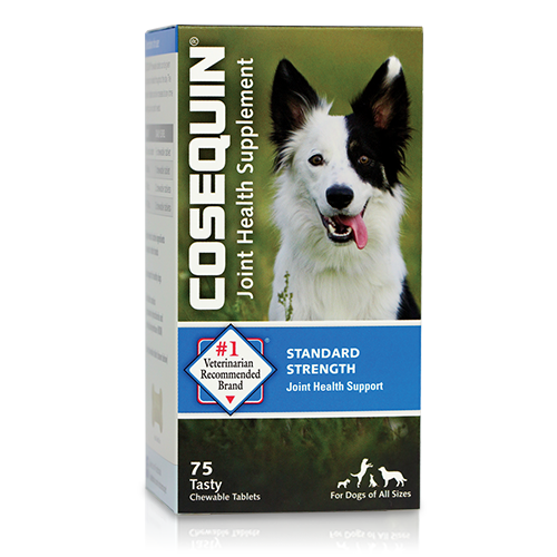 Cosequin K9 Standard Strength Tablets