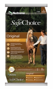 Nutrena® SafeChoice® Original