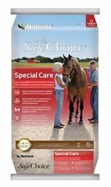 Nutrena® SafeChoice® Special Care