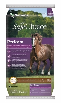 Nutrena® SafeChoice® Perform