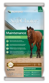 Nutrena® SafeChoice® Maintenance