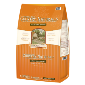 Grandma Mae's Country Naturals Adult Entre Dry Dog Food